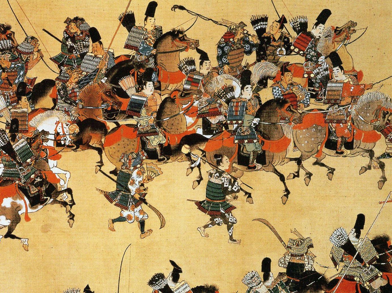 成立 鎌倉 幕府